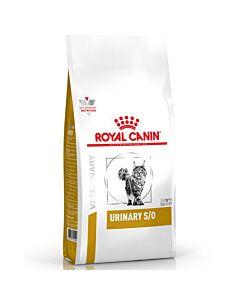 Royal Canin VET Katze Urinary S/O 9kg