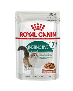 Royal Canin Feline Instinctive +7 85g