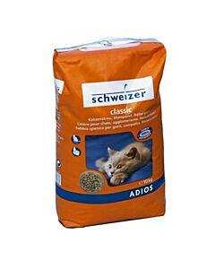 schweizer Adios Katzenstreu Classic 10kg