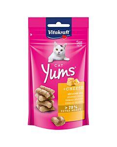 Vitakraft Cat Yums Käse
