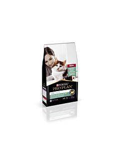 Pro Plan Cat Nourriture pour chats LiveClear Kitten < 1 an Dinde 1.4kg