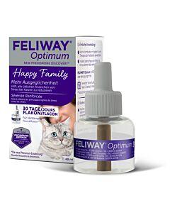 Feliway Optimum Flacon de recharge