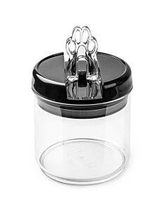 Freezack Round Flip Tite Futterbehälter für Trockenfutter