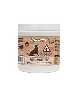 Harmony Dog Natural Hundesnack gegen Zecken