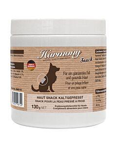 Harmony Dog Natural Hundesnack für gesunde Haut