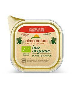 Almo Nature PFC Biorganic Adult Schale