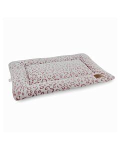 Freezack Hundematte Flannel Mat pink