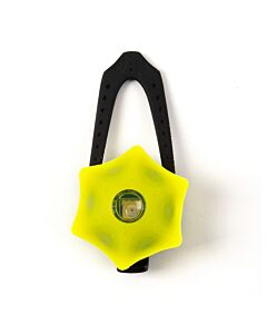Freezack Sunflower Leuchtanhänger für Hunde