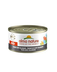 Almo Nature HFC Jelly Adult Dose diverse Sorten