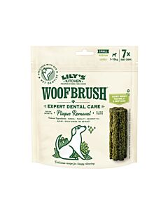 Lily's Kitchen Friandises pour chien Woofbrush
