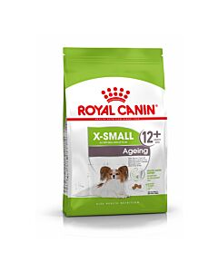 Royal Canin RC X-Small Ageing +12