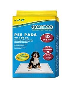 QUALIDOG Puppy Pee Pads odeur neutre