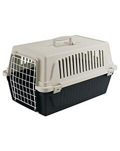 Ferplast Transportbox Atlas EL für Hunde oder Katzen