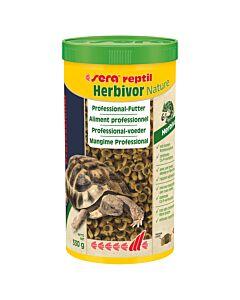 Sera Reptil Professional Herbivor 250ml & 1000ml