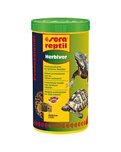 Sera Reptil Professional Herbivore 250ml & 1000ml