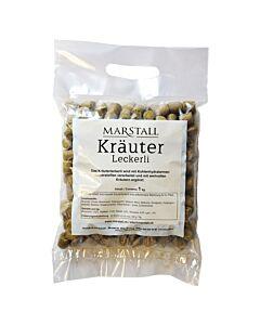 Marstall Friandises aux Herbes