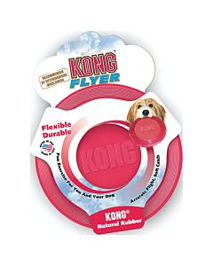 KONG Flyer rouge