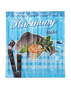 Harmony Cat Sticks pour chats 6x5g