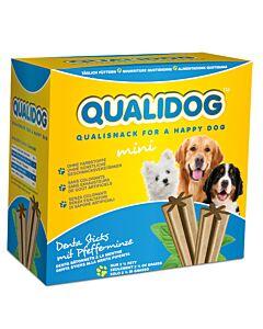 QUALIDOG Dental Sticks, 28 pièces