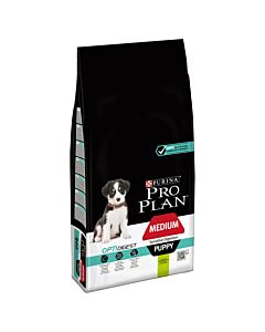 Pro Plan Dog Medium Puppy OPTI DIGEST Lamm