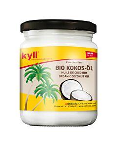 kyli Kokos Öl Bio kaltgepresst