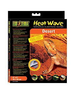 Exo Terra Heat Wave Heizplatte Desert