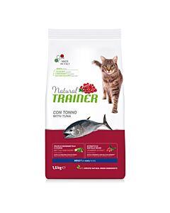 Trainer Feline Natural Adult Thunfisch