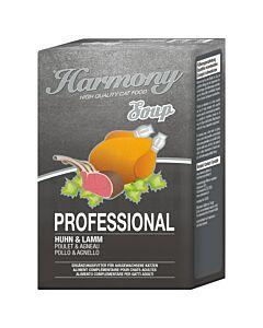 Harmony Cat Professional Katzensuppe Huhn & Lamm