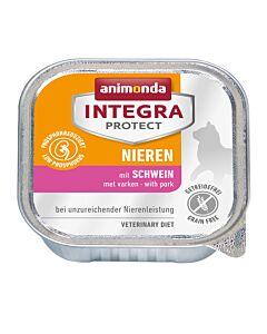 animonda Nourriture pour chats Integra Protect reins