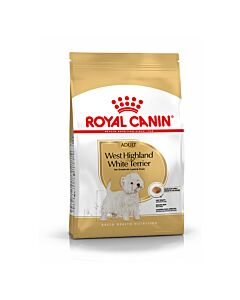 Royal Canin Adult West Highland Terrier