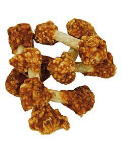 Snuggis Knochen mit Huhn & Reis