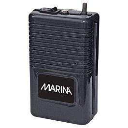Marina pompe à air avec piles
