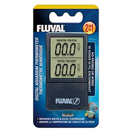 Fluval kabelloses 2in1 Digitalthermometer