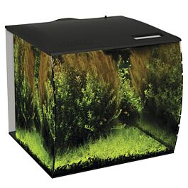 Fluval Flex Aquarium 57l LED noir sans commode