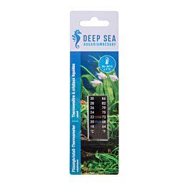 Deep Sea Flüssigkristall-Thermometer 18x130mm