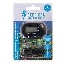 Deep Sea Digital-Thermometer mit LCD-Display