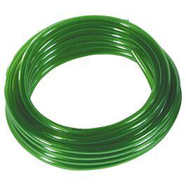 Luftschlauch grün 4/6mm per LM