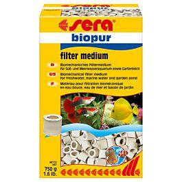 Sera Biopur Depotfilter 750g