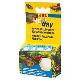 JBL Holiday Ferien-Fischfutter für alle Aquarienfische (Franz.)
