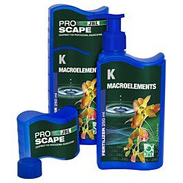 JBL ProScape K Macroelements 250ml DE/FR
