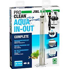 JBL Pro Clean Aqua In-Out Reinigungsgerät
