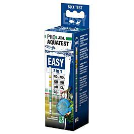 JBL EasyTest 7 in 1 50 Teststreifen D/F
