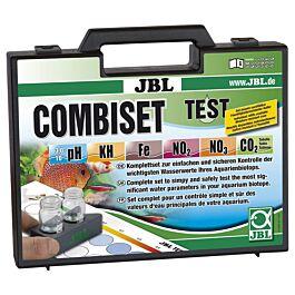 JBL Test Combi Set 5 Tests