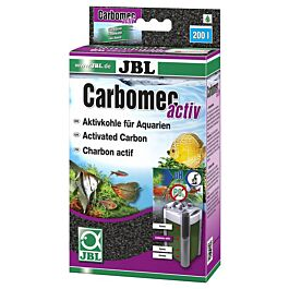 JBL Carbomec aktiv 400g
