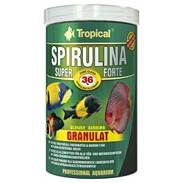 Tropical Super Spirulina Forte 36% 1000ml