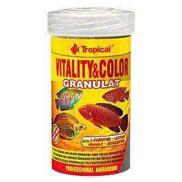 Tropical Vitality&Color 250ml/50g