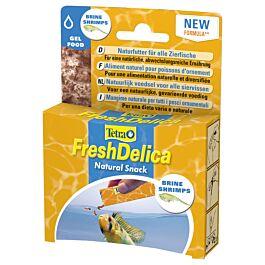 Tetra Fresh Delica Brine Shrimps & Artemia 48g