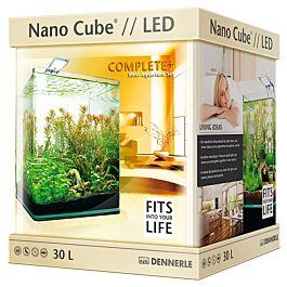 Dennerle Nano Cube Complete LED 30l