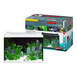 EHEIM Set complet pour aquariums Aquapro LED 84 blanc