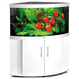 Juwel Aquarium Trigon 350 123x87x65cm blanc